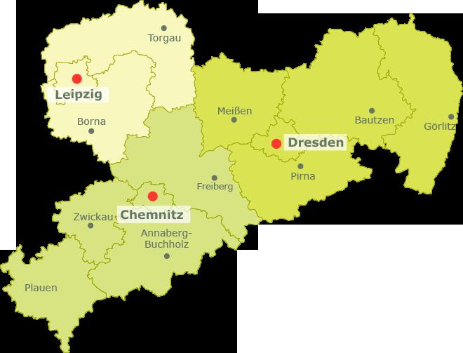Interaktive Karte Gs Weiterbildungsverbunde